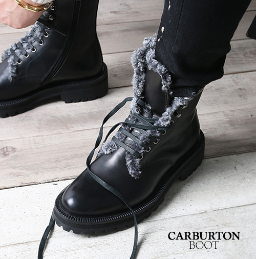 Carburton Winter Boot (카버튼)